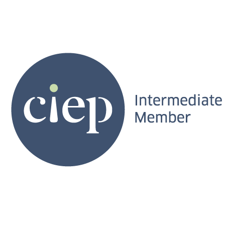 Intermediate Member of Chartered Institute of Editing and Proofreading